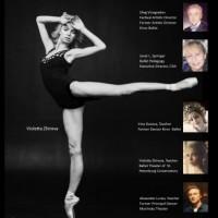 2016 International Youth Ballet Festival Performance