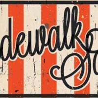 September 24 Sidewalk Sale at High Tide Gallery