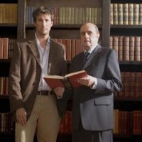 Librarians in the Movies