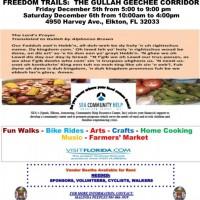 SEA's 3rd Annual Rails to Trails Festival