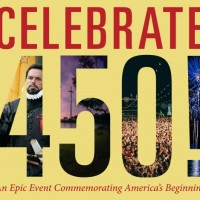Celebrate 450!