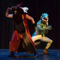 Saint Augustine Ballet Returns to Neverland with The Ballet of Peter Pan