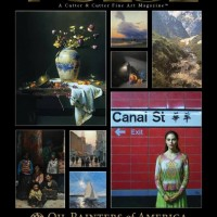Oil Painters of America 24th Annual National Exhibition
