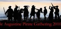 The St. Augustine Pirate Gathering