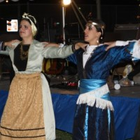 18th Annual St. Augustine Greek Festival and Arts & Crafts Fair