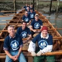 San Agustín Rowing Challenge