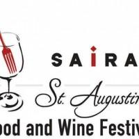 St. Augustine Independent Restaurant Association (SAIRA) Food and Wine Festival
