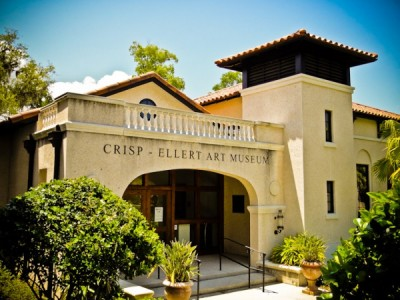 Crisp-Ellert Art Museum at Flagler College