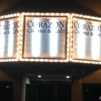 Legendary Horror Film Star Honored at Corazon