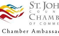 St. Johns County Chamber Ambassadors