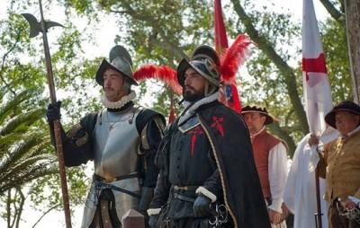 Florida Living History