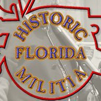 Historic Florida Militia