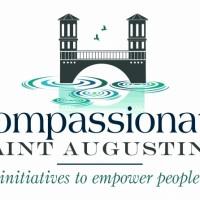 Compassionate St. Augustine