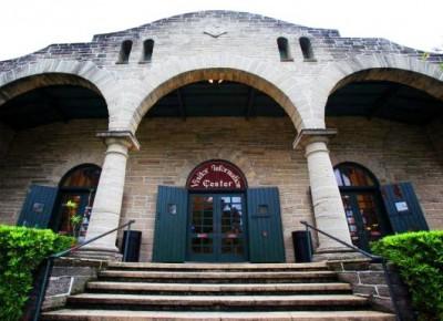 St. Augustine Visitor Information Center (VIC)